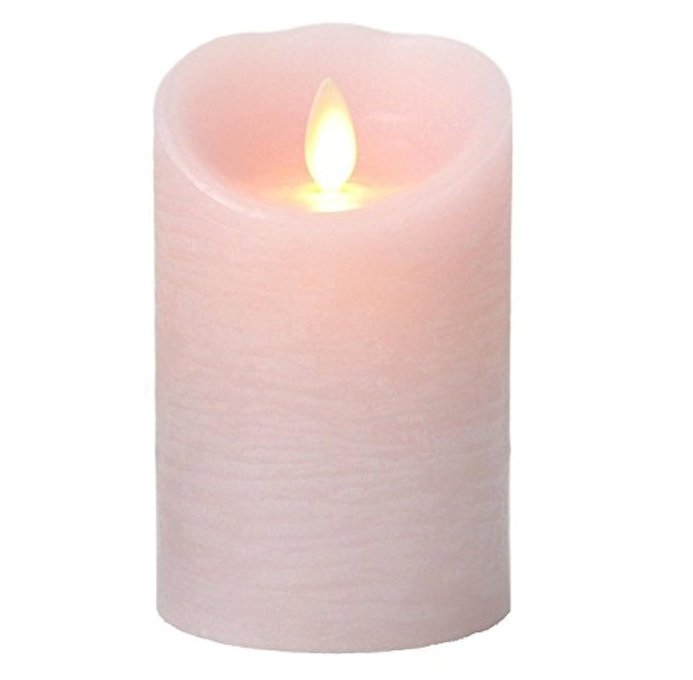 損失資本主義過敏なLUMINARA(ルミナラ)ピラー3×4【ギフトボックス付き】 「 ピンク 」 03070010BPK