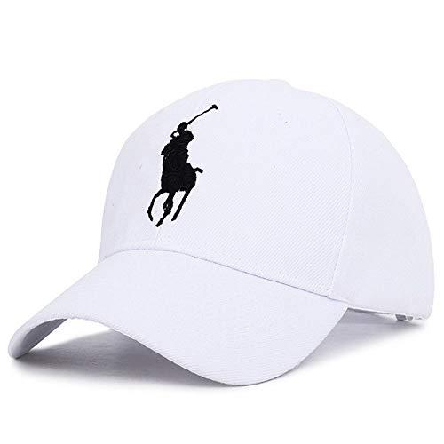 SunAll Golf Mütze Baseballmütze Hip-Hop-Kappe Frauen Sunhat Gelegenheits Hut Outdoor Sports Cap Visier Hut, Mütze, New Golf Baseballmütze Brief Männer Und Cap Kappe Frauen Sonnenhut Reisehut