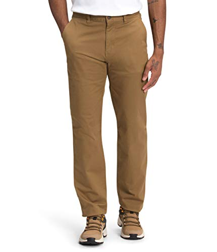 The North Face Men's Motion Pant, Utility Brown, 34-LNG