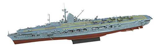 青島文化教材社 1/700 艦これプラモデル No. SP 艦娘 航空母艦 グラーフツェッペリン プラモデル