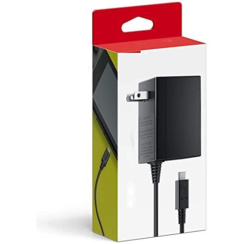 任天堂純正品Nintendo Switch ACアダプター