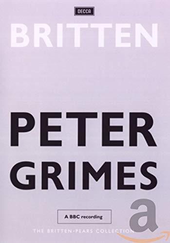 Britten, Benjamin - Peter Grimes (GA)