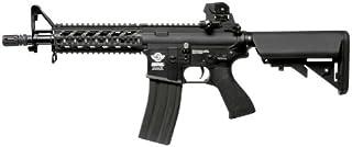 G&G ARMAMENT 電動ガン CM16 Raider (ショートバレル) ブラック 本体のみ (バッテリー・充電器別売) EGC-16P-RDS-BNB-NCM