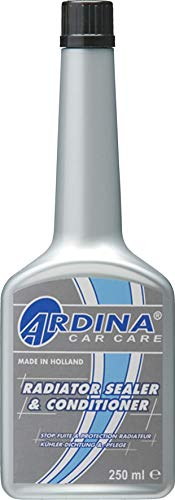ARDINA 68215 Kühler Dichtung & -Pflege, 250 ml