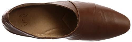 [イング]パンプス1870レディースブラウン25cm
