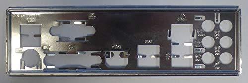 Gigabyte GA-H170-HD3 Rev.1.0 - Blende - Slotblech - IO Shield #303047