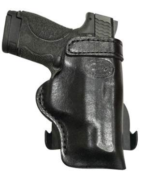 The Holster Store Walther Creed Leather Gun Holster Right...