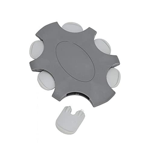 Oticon Hörgeräte Filter, Hörgeräte-Wachsschutz, Ohrenschmalzfilter Passend Für Oticon Hörgeräte Professionelles Ohrpflege-Zubehör Für Staubdichtes Und Anti-Ohrenschmalz
