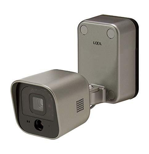 LIXIL(リクシル) TOEX ホームネットワーク 屋外カメラ 電源直結式 8KCA03ZZ