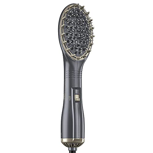 INFINITIPRO BY CONAIR Hot Air Paddle Styler Dryer Brush