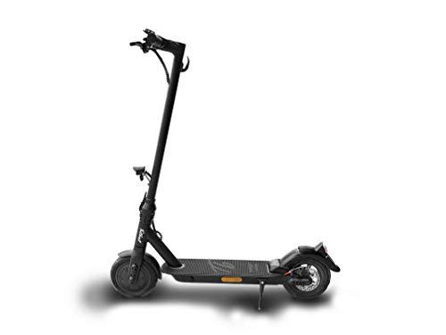 Trittbrett E-Scooter - Kalle - E-Roller mit Straßenzulassung, Handyhalterung & LG Batterie