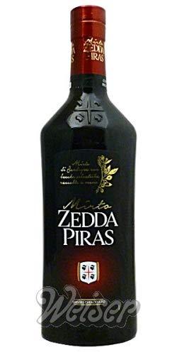 Zedda piras mirto rosso di sardegna confezione da 6 bottiglie da cl.70 (1000046710)