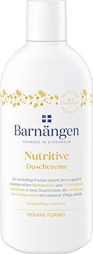 Barnängen Duschcreme Nutritive, 5er Pack (5 x 250 ml)
