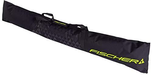 FISCHER Erwachsene (Unisex) Skicase Eco XC 1 Pair 210 Skitasche