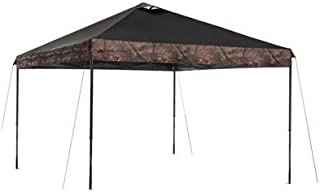Ozark Trail 10 x 10 Straight Leg Instant Canopy with Realtree Xtra
