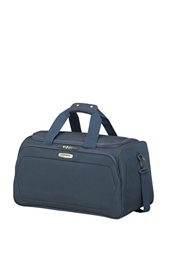 SAMSONITE Spark SNG - 53/21 Travel Duffle, 53 cm, 54 liters, Blue