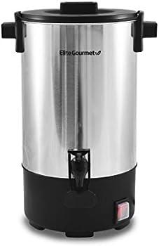 Maxi-Matic Elite Gourmet 30 Cup Two Way Dispenser