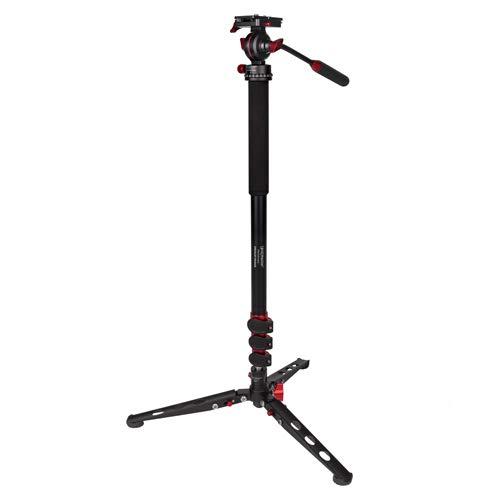 ProMaster Specialist Series SPCM428K Cine Monopod Kit