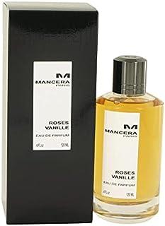 Mancera Roses Vanille 120ml Eau de Parfum for Women