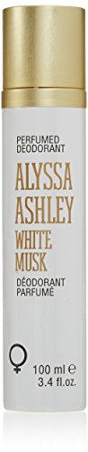 Alyssa Ashley - White Musk Deodorate Spray 100 ml