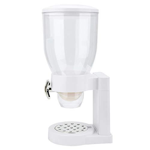 Emoshayoga avec Un Distributeur de Farine davoine de Machine de céréale de Bouton sans Danger pour Les Noix