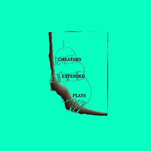 Cheatahs: Extended Plays [Vinyl LP] (Vinyl)