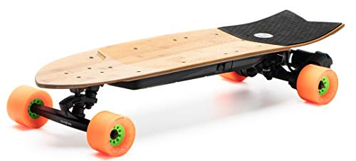 Evolve Skateboards Stoke CAGUMA 80A Cruiser