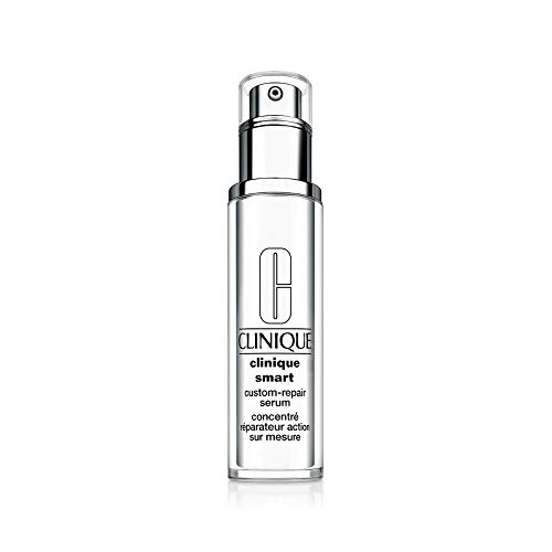 Clinique Smart Custom Repair Serum, All Skin Types, 1 Ounce
