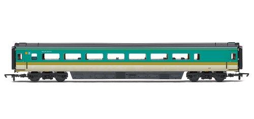 Hornby R4591 00 Gauge Midland Mainline Mk3 TGS Coach