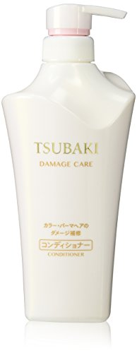 Tsubaki Damage Care Conditioner Jumbo Size 500ml