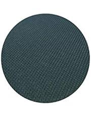 Leman 9515000 - Soporte de velcro autoadhesivo (150 mm de diámetro)