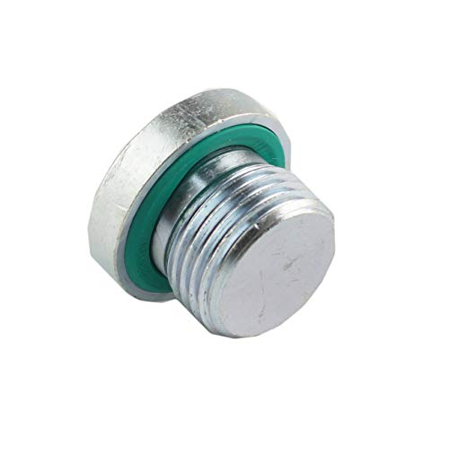 05 bmw oil filter - 2
