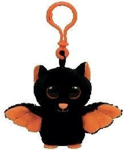 ¡envío gratis! TY Beanie Boos Boos Boos - MIDNIGHT the Bat ( Plastic Key Clip ) by Ty  ventas de salida