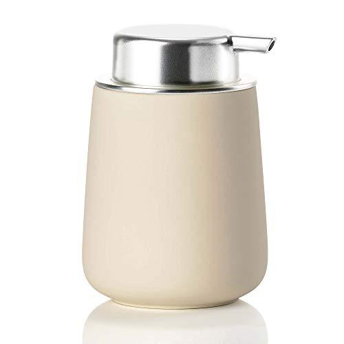 Zone Denmark Nova - Dispensador de jabón (3 unidades), color gris