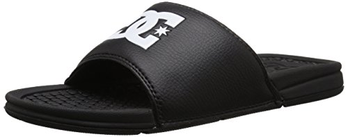 DC Shoes Herren Bolsa Sandale, Schwarz, 47 EU