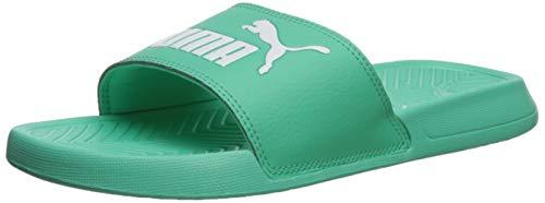 PUMA Mens Popcat Slide Sandal