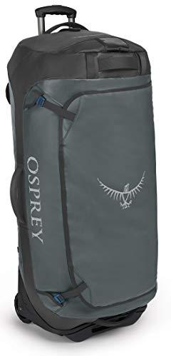 Osprey Unisex-Adult Rolling Transporter 120 Backpack, Pointbreak Grey, O/S