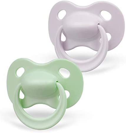 Medela Baby Pastel Pacifier for 6 18 Months Perfect for Everyday Use Bpa Free Lightweight Orthodontic product image
