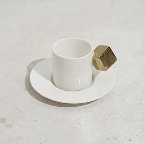 Taza Taza Taza de cerámica Taza de té de la tarde