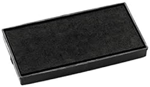 COLOP E/50/1 Schwarz, 2 Stück Packung
