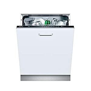 Neff GV1400A fully integrated dishwasher 60 cm