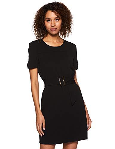 Vero Moda dames jurk Vmcharlot Ss Short Dress Jrs