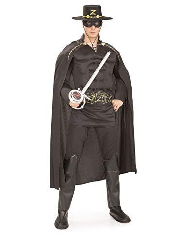 - Zorro Kostüme Für Männer