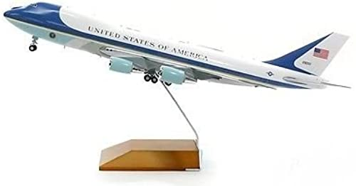 B747-200 (Air Force One) 29000 (Gemini Jets G2AFO624) Diecast 1 200 diecast