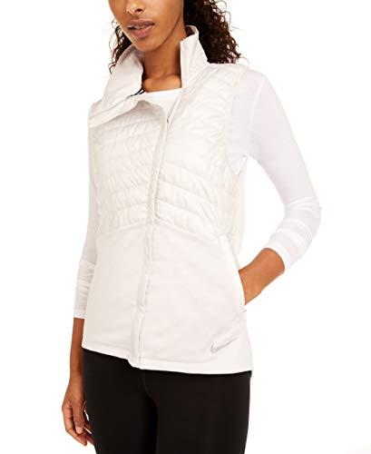 Nike Women's Tennis Essential Filled Vest