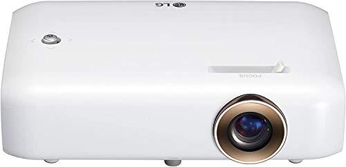 "Projetor LG CineBeamTV 100"", Portátil, Bluetooth, HD, 550 Lumens - PH510"