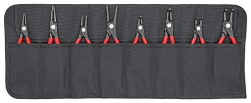 KNIPEX Tools 00 19 58 V02 - Juego de alicates