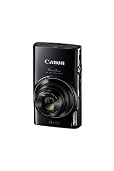 canon poweshot sd870 is