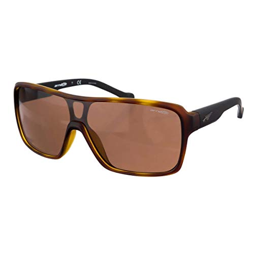 Arnette Gafas De Sol Gafas De Sol Habana mate