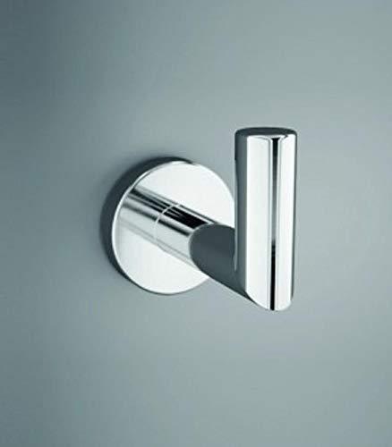 Salgar SIL Kleiderbügel Silver 50x 45x 70mm chrom/chrom